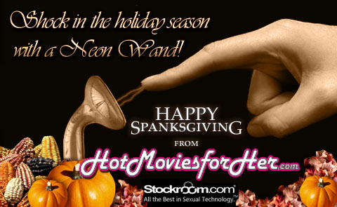 Happy Thanksgiving kinksters