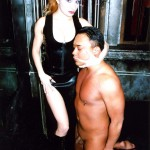 Aiden Starr and Slave Kali
